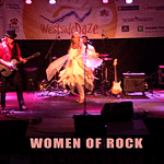 tribute to stevie nicks the women of rock show