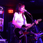 tribute to chrissie hynde of the pretenders the women of rock show