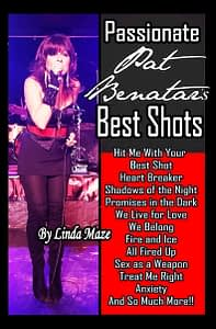 TRIBUTE TO PAT BENATAR